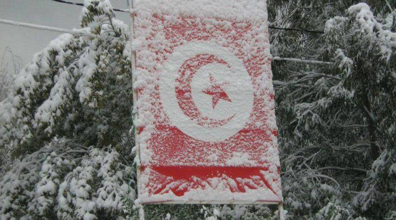 Wetterwarnung Symbolfoto Schnee