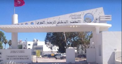Meteorologisches Institut Tunesien errichtet Wetterradar-Netzwerk im ganzen Territorium