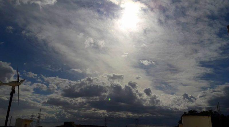 Niederschlagsmengen Tunesien: Mi., 08.08.2018, 7 Uhr bis Do., 09.08.2018, 7 Uhr
