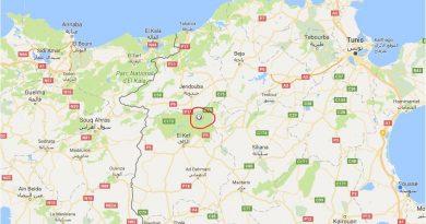 Oued Mallegue
