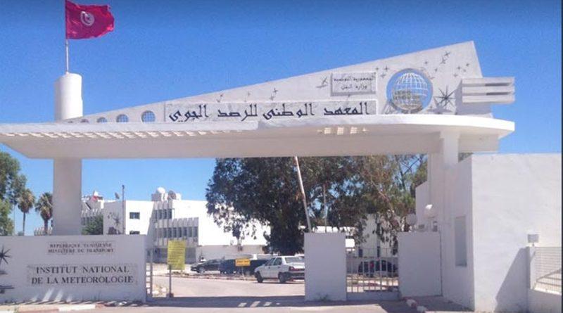 Nationales Institut für Meteorologie (INM)