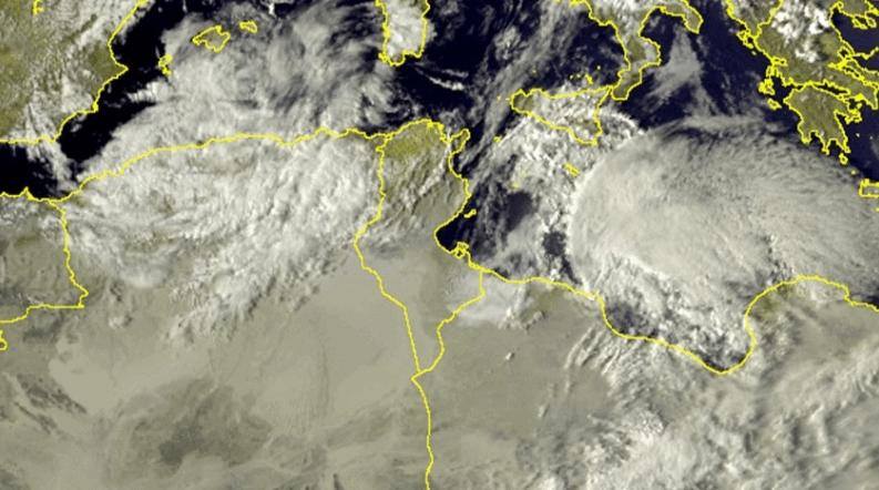 Satfilme Tunesien
