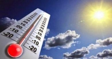 Hitze 1 Juli