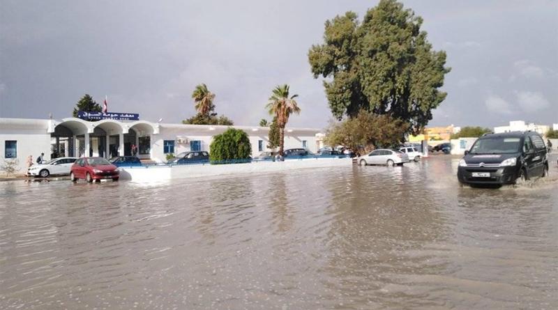 Djerba 8.10.2019