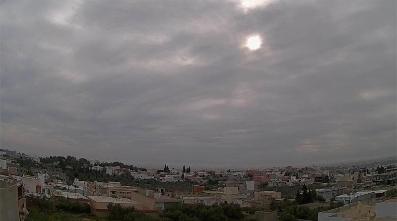 Tunesien: Wetterprognose für Donnerstag und Freitag (13./14. Februar 2020) – Bewölkt, verhältnismäßig mild