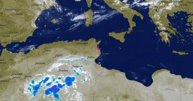 Aïd El Fitr - Das Wetter an den Feiertagen