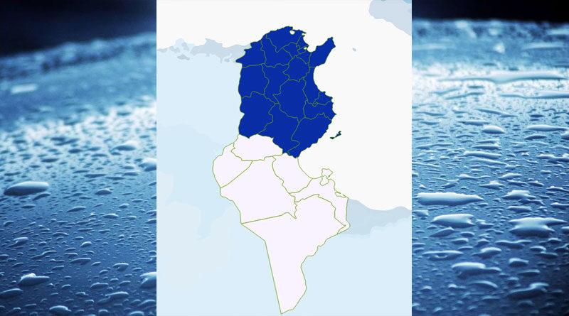 Niederschlagsmengen Tunesien: Do, 10 Sep – Fr, 11 Sep 2020, 7 Uhr